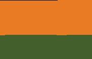 Feeding America West Michigan Food Bank logo and home link