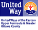 united way of the eastern upper peninsula and greater ottawa county