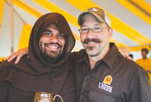 Brewery Vivant will donate 25 percent of sales to Feeding America West Michigan on Oct. 13.
