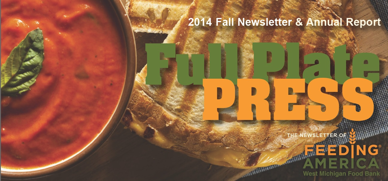 Fall Newsletter-Cover Image