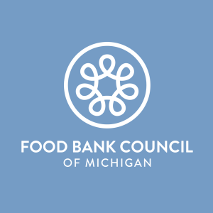 The MMPA's milk donation is being coordinated by the Food Bank Council of Michigan.