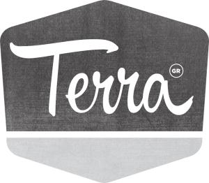 Terra GR Logo
