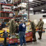 national guard volunteering