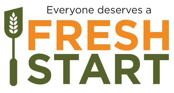 Fresh Start initiative launched