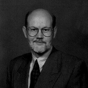 Image of Rev. Don Eddy