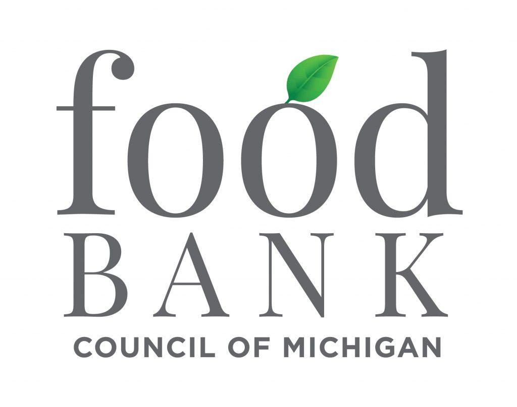 food bank council of Michigan logo