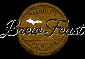 brew feast logo