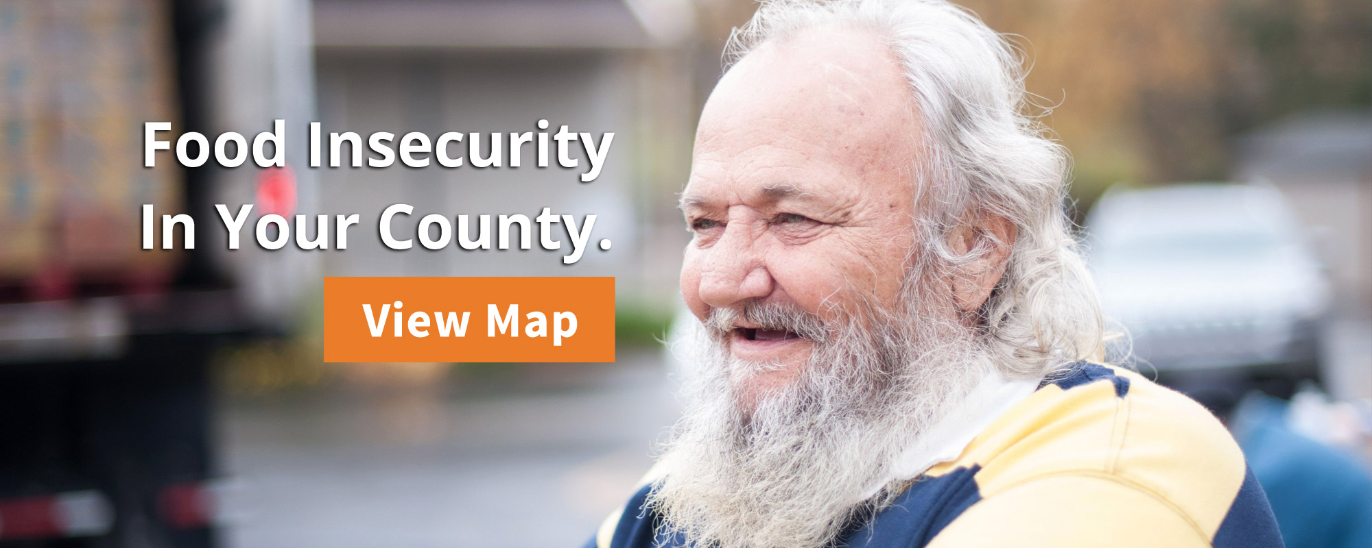 Food Insecurity In Your County